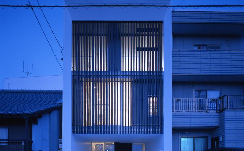 名古屋の家